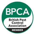 Members of the BPCA British pest control association